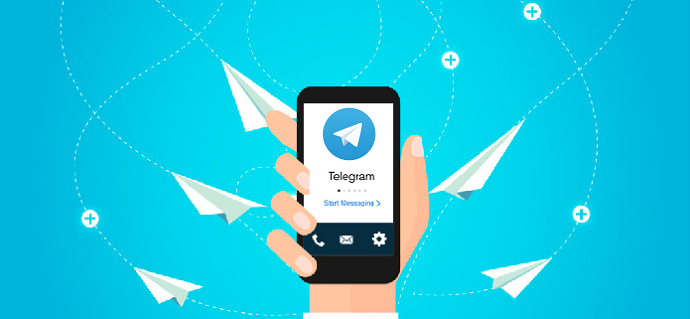 telegram per la lead generation